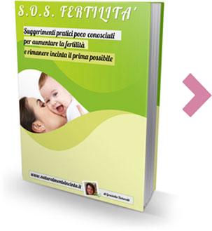 guida gratuita per aumentare la fertilità